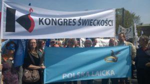 Laïcité en Pologne